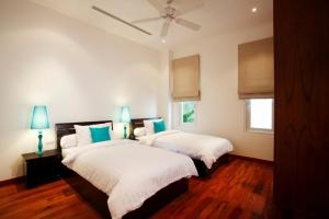 Bliss In Phuket, Apartments  Patong Beach - big - 13