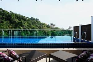 Bliss In Phuket, Apartments  Patong Beach - big - 11