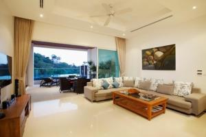 Bliss In Phuket, Apartments  Patong Beach - big - 9