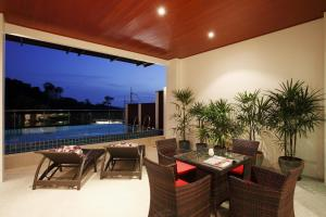 Bliss In Phuket, Apartments  Patong Beach - big - 8