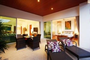 Bliss In Phuket, Apartments  Patong Beach - big - 22