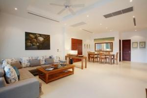 Bliss In Phuket, Apartments  Patong Beach - big - 21