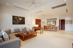 Bliss In Phuket, Appartamenti  Patong Beach - big - 21