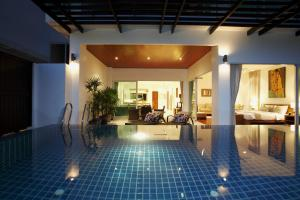 Bliss In Phuket, Apartments  Patong Beach - big - 20