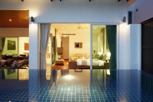 Bliss In Phuket, Appartamenti  Patong Beach - big - 19
