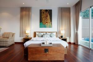 Bliss In Phuket, Apartments  Patong Beach - big - 17