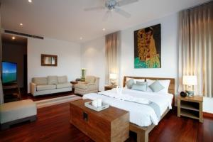 Bliss In Phuket, Apartments  Patong Beach - big - 16