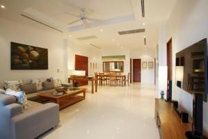 Bliss In Phuket, Apartments  Patong Beach - big - 15