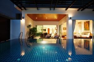 Bliss In Phuket, Apartments  Patong Beach - big - 14