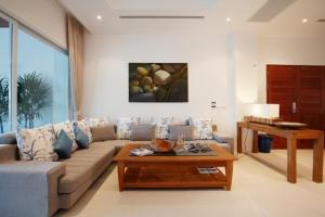 Bliss In Phuket, Apartments  Patong Beach - big - 23