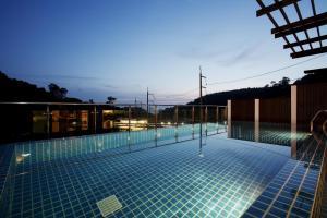Bliss In Phuket, Appartamenti  Patong Beach - big - 25