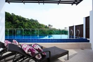 Bliss In Phuket, Apartments  Patong Beach - big - 24