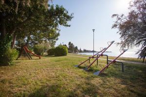 Apartments Dajla, Appartamenti  Novigrad (Cittanova d'Istria) - big - 14