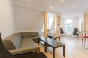 Dom & House - Apartamenty Monte Cassino, Apartmanok  Sopot - big - 10