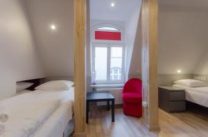 Dom & House - Apartamenty Monte Cassino, Apartmány  Sopoty - big - 72