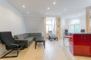 Dom & House - Apartamenty Monte Cassino, Apartmanok  Sopot - big - 7