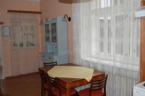 Guest house Hošek