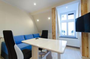 Dom & House - Apartamenty Monte Cassino, Apartmány  Sopoty - big - 81