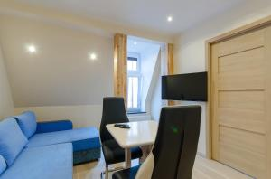 Dom & House - Apartamenty Monte Cassino, Apartmanok  Sopot - big - 41
