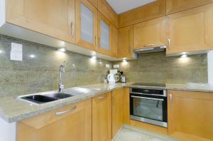 Dom & House - Apartamenty Monte Cassino, Apartmány  Sopoty - big - 86