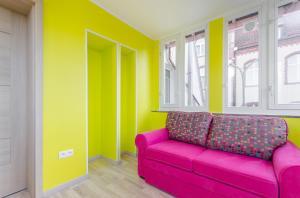 Dom & House - Apartamenty Monte Cassino, Apartmány  Sopoty - big - 89