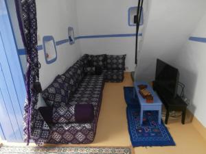 Le Soleil Du Sud, Дома для отпуска  Sidi Ifni - big - 3