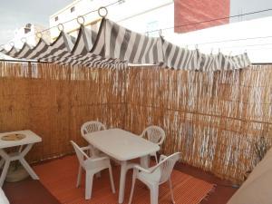 Le Soleil Du Sud, Дома для отпуска  Sidi Ifni - big - 31