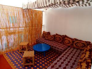 Le Soleil Du Sud, Nyaralók  Sidi Ifni - big - 29