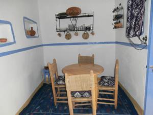 Le Soleil Du Sud, Дома для отпуска  Sidi Ifni - big - 41