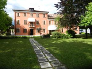 Villa Ca' D'oro - AbcAlberghi.com