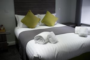 Blackbull hotel