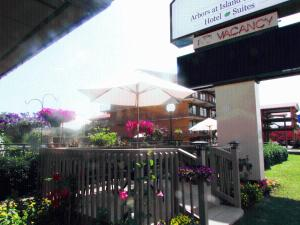 Arbors at Island Landing Hotel & Suites, Hotel  Pigeon Forge - big - 81