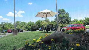 Arbors at Island Landing Hotel & Suites, Hotel  Pigeon Forge - big - 71