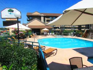 Arbors at Island Landing Hotel & Suites, Hotels  Pigeon Forge - big - 1
