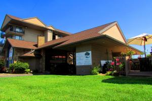 Arbors at Island Landing Hotel & Suites, Hotels  Pigeon Forge - big - 59