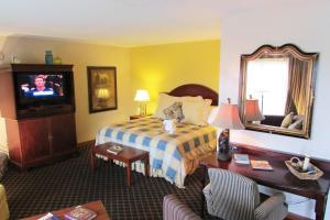Arbors at Island Landing Hotel & Suites, Hotel  Pigeon Forge - big - 19