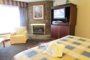 Arbors at Island Landing Hotel & Suites, Hotel  Pigeon Forge - big - 38