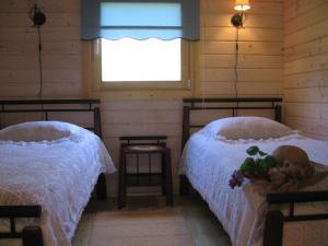 Lepametsa Holiday Houses, Prázdninové areály  Nasva - big - 28