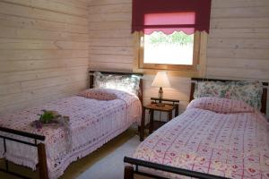 Lepametsa Holiday Houses, Prázdninové areály  Nasva - big - 29