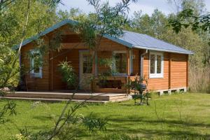 Lepametsa Holiday Houses, Prázdninové areály  Nasva - big - 19