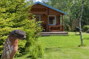 Lepametsa Holiday Houses, Prázdninové areály  Nasva - big - 31
