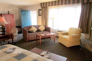 Arbors at Island Landing Hotel & Suites, Hotel  Pigeon Forge - big - 36