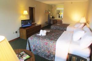 Arbors at Island Landing Hotel & Suites, Hotel  Pigeon Forge - big - 32