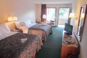 Arbors at Island Landing Hotel & Suites, Hotels  Pigeon Forge - big - 27