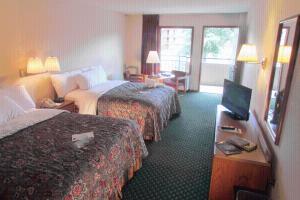 Arbors at Island Landing Hotel & Suites, Hotel  Pigeon Forge - big - 27