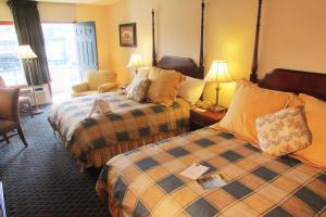 Arbors at Island Landing Hotel & Suites, Hotel  Pigeon Forge - big - 13