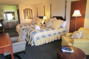 Arbors at Island Landing Hotel & Suites, Hotel  Pigeon Forge - big - 26
