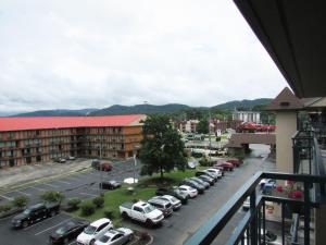 Arbors at Island Landing Hotel & Suites, Hotels  Pigeon Forge - big - 25