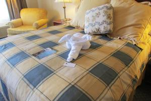 Arbors at Island Landing Hotel & Suites, Hotel  Pigeon Forge - big - 24