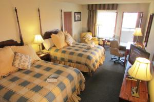 Arbors at Island Landing Hotel & Suites, Hotels  Pigeon Forge - big - 14